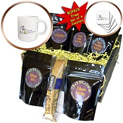 click on Coffee-Gift-Basket to view larger image.